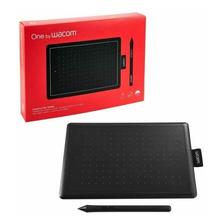 Tableta Grafica Wacom One Small - Ideal Para Principiantes