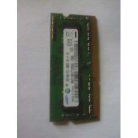 Memoria Laptop 2 Gb Ddr3 Samsung/ramaxel Pc3-10600s Usada
