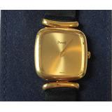Relógio Piaget Feminino Ouro 18k Coleção Família Aranha