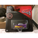 Ramon Clásico Disney Cars Pixar Mini Racers Corredores