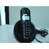 Telefone Sem Fio Keo K602 Com Bina