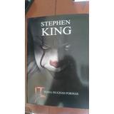 Libro Nuevo Stephen King It (eso)
