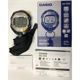 Cronometro Casio Hs-70w