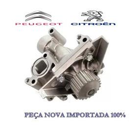 Bomba Água Citroen Xsara Picasso 307 2.0 16v Completa Nova