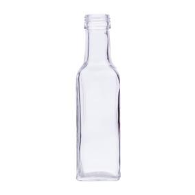 Botella Blanca Chica 1