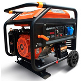 Grupo Electrogeno Generador Trifasico Daewoo Gda8000e-3
