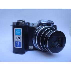 Camara Digital Olympus Sz-11 Hd 14mp 20x 3d