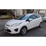 Ford Fiesta Kinetic Trend 1.6 2011