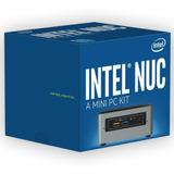 Mini Pc Intel Nuc Core I5 8gb Ssd 240gb Wifi Hdmi Mexx