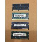 Memoria Ram Ddr3 4gb 10600 - 12800 Mhz