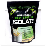 Whey Protein Isolate 10 Libras Libre De Lactosa