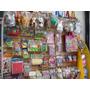 Oferta ! Mercaderia Comercio Cotillon Lote Mascaras Caretas