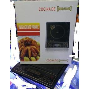 Cocina De Inducción Portátil De 2000 Watt Estufa Encimera