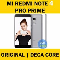 Original Xiaomi Mi Redmi Note 4 Pro Prime High Global X10