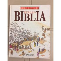 Historias De La Biblia. Piero Ventura