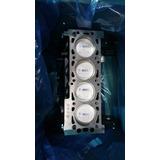Bloco Do Motor Gm Meriva Stilo1.8 16v C/pistões E Anel