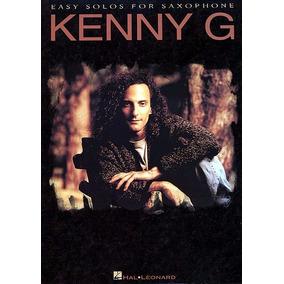 Partitura Oficial Do Saxofonista Kenny G