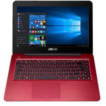 Notebook Asus Z450la Vermelho Intel Core I5 1tb Hd 8gb Ram