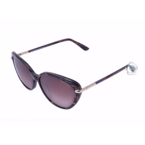 Óculos De Sol Tom Ford Willa Tf 293 50 Marrom Mesclado