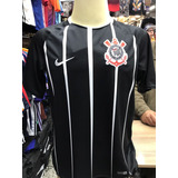 Camisa Do Corinthians Modelo Novo Personalizada
