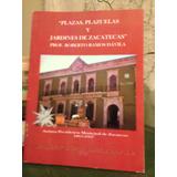 Plazas, Plazuelas Y Jardines De Zacatecas