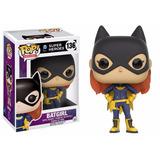 Funko Pop Heroes: Dc - Batgirl 2016 Action Figure