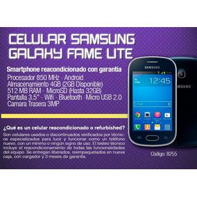 Samsung Galaxy Fame Lite