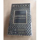 Perfume Bulgari Goldea Roman Night X 75 Ml Original