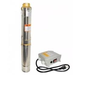 Bomba Sumergible Agua Limpia Tipo Bala Shimge 3/4hp 4sgm2/7