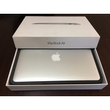 Macbook Air 11 2015 Core I5 4gb 128gb Envio Gratis A Tratar