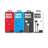Audifinos Celebret Magic Wheel Spt
