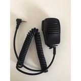 Microfone Ptt Radio Ht Vertex Vx-160 Vx-231 Yaesu Ft-60r