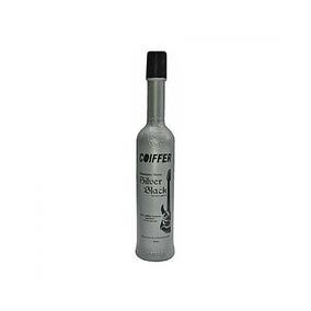 01- Shampoo Silver Black 300ml Coiffer