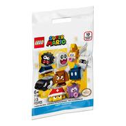 Sobre Lego Super Mario 71361
