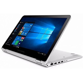 Notebook Envy Hp X360 I5-7200u 12g Ram 1tb 15.6 Touch W10