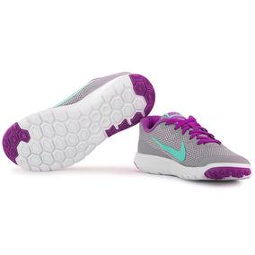 Zapatilla Nike Flex Experience 4 Gs 749818 003