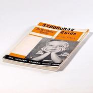 De Colección: Catálogo Flash Strobonar. 122 Páginas.