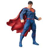 Kotobukiya Dc Comics Superman Rebirth Artfx + Estatua