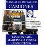 Volvo Camiones Manuales De Taller