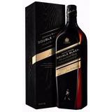 Whisky Johnnie Walker Double Black Original Frete Grátis