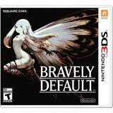 Bravely Default - 3ds [digital Code]