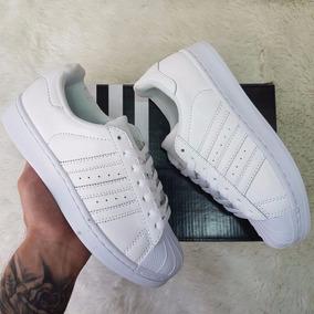 zapatos adidas superstar mujer