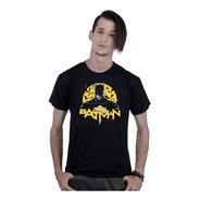 Batman - Bruce Wayne - Dc Comics  - Remera De Comics