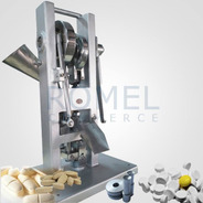 Máquina Manual De Comprimidos/píldora Medicina