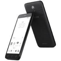 Smartphone Celular Alcatel Pop 4 5p 13mpx 8gb 4g Negro