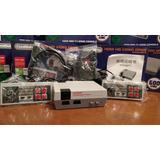 Retro Hd Hdmi Consola 8 Bits, 600 Juegos Nesmini, Cool Baby