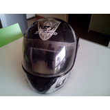 Casco Integral Xecuro T.m