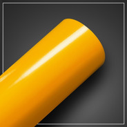 Adesivo Amarelo Para Parede, Geladeira Ou Móveis
