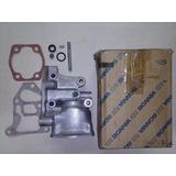 Carcasa Porta Filtro De Aceite - Scania 112/113