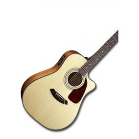 Guitarra Gewa Electroacústica Envío Gratis 4 Clases Gratis